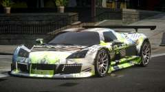 Gumpert Apollo Urban Drift L9 для GTA 4