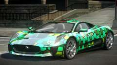 Jaguar C-X75 GT L7 для GTA 4