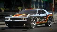 Dodge Challenger GST Drift L7 для GTA 4