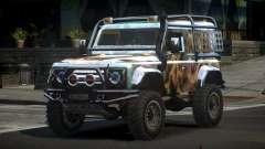 Land Rover Defender Off-Road PJ2 для GTA 4