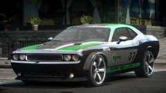 Dodge Challenger GST Drift L5 для GTA 4