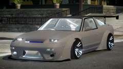 Nissan 380SX PSI Drift для GTA 4