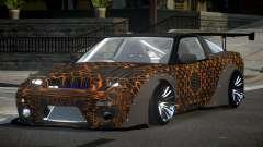 Nissan 380SX PSI Drift L8 для GTA 4