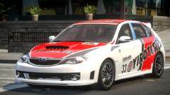 Subaru Impreza STI SP-R L4 для GTA 4