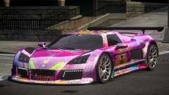 Gumpert Apollo Urban Drift L8 для GTA 4