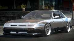 Nissan 240SX SE для GTA 4