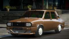 Renault 12 Old для GTA 4