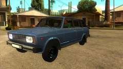 ВАЗ 2104 78RUS для GTA San Andreas