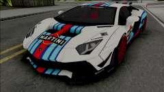 Lamborghini Aventador Limited Edition