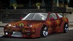 Nissan 380SX PSI Drift L10 для GTA 4