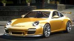 Porsche 911 GT3 PSI Racing