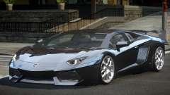 Lamborghini Aventador BS-R
