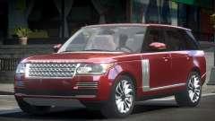 Range Rover Vogue GS V1.1