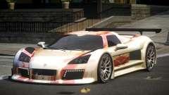 Gumpert Apollo Urban Drift L3 для GTA 4