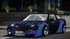 Nissan 380SX PSI Drift L4 для GTA 4