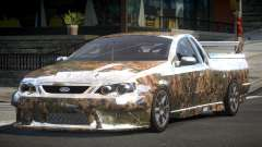 Ford Falcon XR8 GS L8 для GTA 4