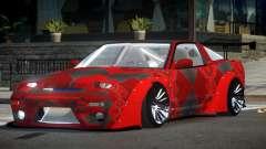 Nissan 380SX PSI Drift L2 для GTA 4