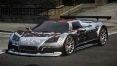 Gumpert Apollo Urban Drift L5 для GTA 4