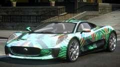 Jaguar C-X75 GT L10 для GTA 4