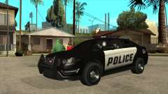 MGCRP Vapid Police Interceptor