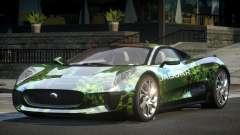 Jaguar C-X75 GT L2 для GTA 4