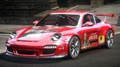 Porsche 911 GT3 PSI Racing L3