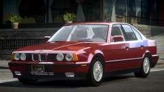 BMW M5 E34 GST V1.1 для GTA 4