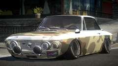 1975 Lancia Fulvia L10