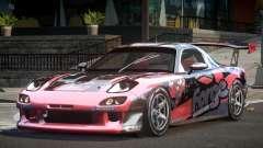 Mazda RX7 GS-R L1 для GTA 4