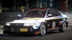 Mitsubishi Evolution VI PSI RC PJ11 для GTA 4