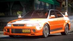 Mitsubishi Evolution VI PSI RC PJ1 для GTA 4