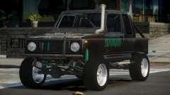 Suzuki Samurai Off-Road PJ1 для GTA 4