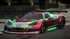 Gumpert Apollo Urban Drift L1 для GTA 4