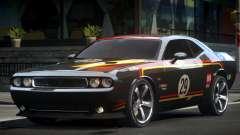 Dodge Challenger GST Drift L3 для GTA 4