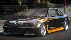 BMW M3 E46 PSI Sport L8 для GTA 4