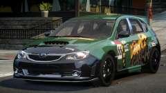 Subaru Impreza STI SP-R L3 для GTA 4