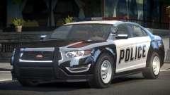 Vapid Stanier LSPD Police Cruiser для GTA 4