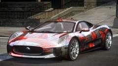 Jaguar C-X75 GT L6 для GTA 4