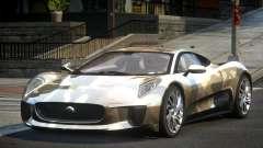 Jaguar C-X75 GT L11 для GTA 4