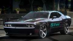 Dodge Challenger GST Drift L10 для GTA 4