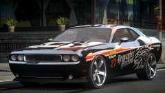 Dodge Challenger GST Drift L9 для GTA 4
