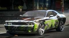 Dodge Challenger GST Drift L8 для GTA 4