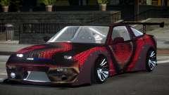 Nissan 380SX PSI Drift L7 для GTA 4