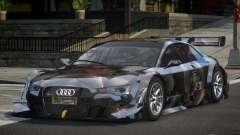 Audi RS5 GST Racing L8 для GTA 4