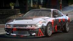 Nissan 240SX SP-R L10 для GTA 4