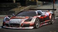 Gumpert Apollo Urban Drift L6 для GTA 4