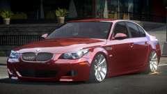 BMW M5 F90 GS V1.1 для GTA 4
