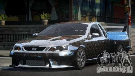Ford Falcon XR8 GS L1 для GTA 4