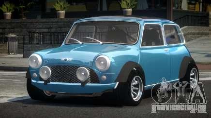 Mini Cooper BS для GTA 4