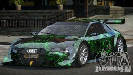 Audi RS5 GST Racing L4 для GTA 4